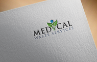 Medical Waste Services Logo - Entry #3