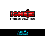 Personal Training Logo - Entry #108