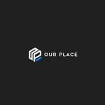 OUR PLACE Logo - Entry #130