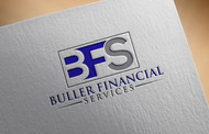 Buller Financial Services Logo - Entry #243