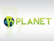 R Planet Logo design - Entry #26