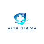 Acadiana Medical Transportation Logo - Entry #78