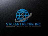 Valiant Retire Inc. Logo - Entry #274