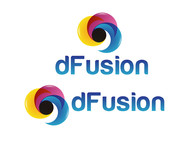 dFusion Logo - Entry #10