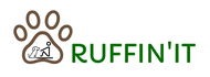 Ruffin'It Logo - Entry #179
