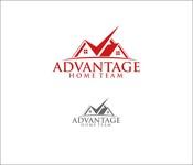 Advantage Home Team Logo - Entry #76