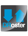 DRoster Logo - Entry #6