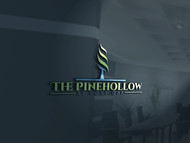 The Pinehollow  Logo - Entry #87