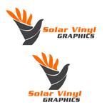 Solar Vinyl Graphics Logo - Entry #197