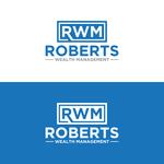 Roberts Wealth Management Logo - Entry #143
