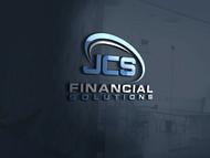 jcs financial solutions Logo - Entry #56