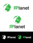 R Planet Logo design - Entry #11