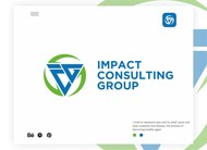 Impact Consulting Group Logo - Entry #22