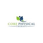 Core Physical Therapy and Sports Performance Logo - Entry #11