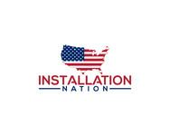 Installation Nation Logo - Entry #23