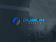 Dublin Ladders Logo - Entry #171