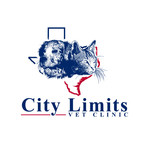 City Limits Vet Clinic Logo - Entry #83
