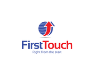 First Touch Travel Management Logo - Entry #40