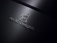 Arctic Delights Logo - Entry #75