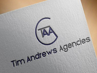 Tim Andrews Agencies  Logo - Entry #194