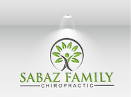 Sabaz Family Chiropractic or Sabaz Chiropractic Logo - Entry #95