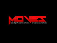 MOVES Logo - Entry #45