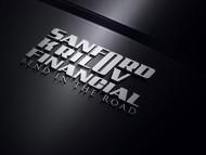 Sanford Krilov Financial       (Sanford is my 1st name & Krilov is my last name) Logo - Entry #569