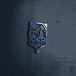 OCD Canine LLC Logo - Entry #189