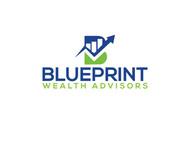 Blueprint Wealth Advisors Logo - Entry #154