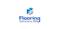 Flooring Solutions BR Logo - Entry #94