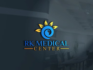 RK medical center Logo - Entry #6
