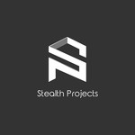 Stealth Projects Logo - Entry #1