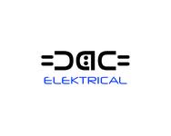 DAC Electrical Logo - Entry #3