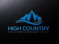 High Country Informant Logo - Entry #265