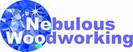 Nebulous Woodworking Logo - Entry #192