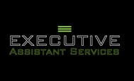 Executive Assistant Services Logo - Entry #58