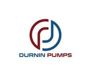 Durnin Pumps Logo - Entry #254