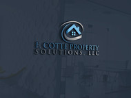 F. Cotte Property Solutions, LLC Logo - Entry #129