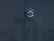 F. Cotte Property Solutions, LLC Logo - Entry #129