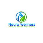 Neuro Wellness Logo - Entry #724