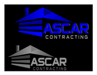 ASCAR Contracting Logo - Entry #35