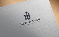 The Tyler Smith Group Logo - Entry #146