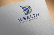 Wealth Preservation,llc Logo - Entry #611