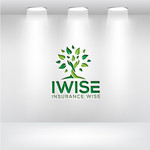 iWise Logo - Entry #587