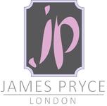 James Pryce London Logo - Entry #226