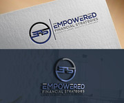 Empowered Financial Strategies Logo - Entry #371