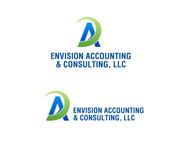 Envision Accounting & Consulting, LLC Logo - Entry #45