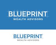 Blueprint Wealth Advisors Logo - Entry #73