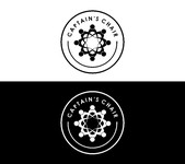 Captain's Chair Logo - Entry #85