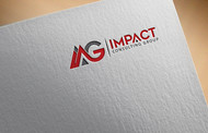 Impact Consulting Group Logo - Entry #45